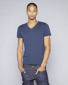 V-Neck T-Shirt - Nudie Jeans