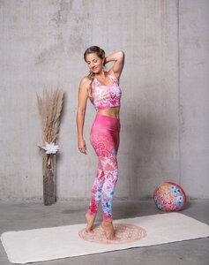Yoga Bra Bravery - Spirit of OM