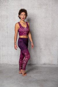 Yoga Legging Buddhi - Spirit of OM