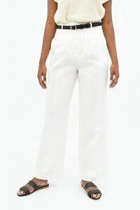 French Riviera NCE - Wide Leg Pants - 1 People