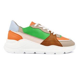 Sneaker Goodall Women beige/grey/rosé - Ella & Witt
