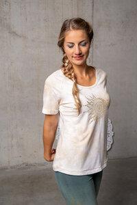 Yoga Shirt Om Mani - Spirit of OM