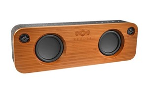 Audiosystem MARLEY Get Together Bluetooth Lautsprecher - House of Marley