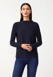 MEDINAA - Damen Pullover aus Bio-Baumwolle - ARMEDANGELS