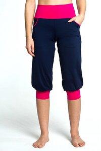 Comfi Pockets - Blue Maou