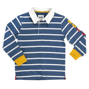 Nautical Rugbyshirt - Kite Kids