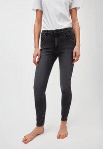 TILLAA - Damen Jeans aus Bio-Baumwoll Mix - ARMEDANGELS