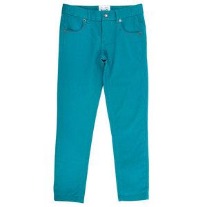 Slim Fit Jeans türkis - Kite Kids
