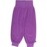 Bundhose lila - Fred's World by Green Cotton
