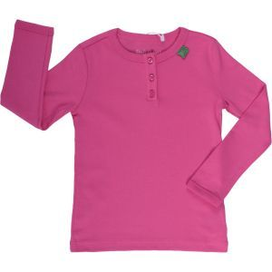 Grannyshirt pink - Fred's World by Green Cotton