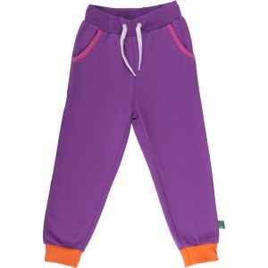 Sweat Pants Purple - Fred's World by Green Cotton