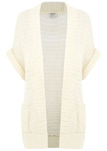 KERRY SLOUCH CARDIGAN - People Tree