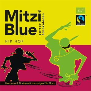 Hip Hop - Zotter