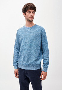 YAARON MELANGE - Herren Sweatshirt aus Bio-Baumwolle - ARMEDANGELS