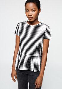 MAARLIS STRIPES - Damen T-Shirt aus Bio-Baumwoll Mix - ARMEDANGELS