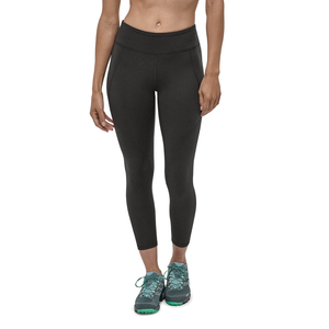 Leggings - W's Centered Crops - recyceltes Polyester - Patagonia