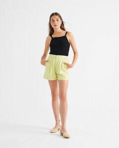 Shorts - Narciso aus Bio-Baumwolle - thinking mu