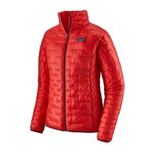Women's Micro Puff Jacket - Patagonia