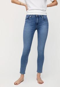 TILLAA X STRETCH - Damen Jeans aus Bio-Baumwoll Mix - ARMEDANGELS
