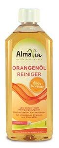 Orangenölreiniger Konzentrat 500 ml - Almawin