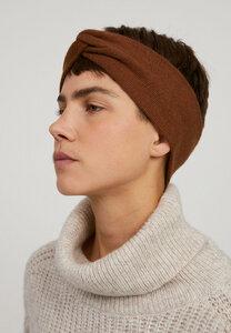 MARITAA - Damen Stirnband aus Bio-Woll Mix - ARMEDANGELS