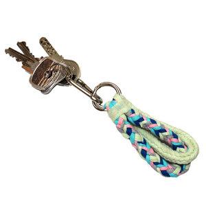 Schlüsselanhänger Ibiza - Olivia & Diego
