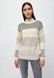 HAARPA - Damen Pullover aus Bio-Baumwolle - ARMEDANGELS