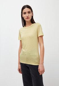 LIDAA RING STRIPES - Damen T-Shirt aus TENCEL Lyocell Mix - ARMEDANGELS