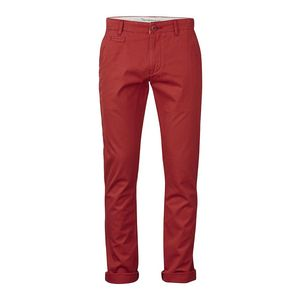 Twisted Twill Chino Bossa Nova - KnowledgeCotton Apparel