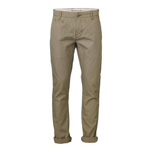 Twisted Twill Chino Greige - KnowledgeCotton Apparel