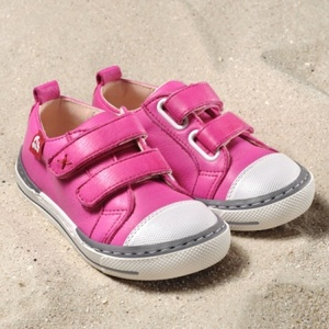 Sneaker SOL pink - Pololo