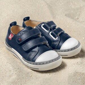 Sneaker SOL blau - Pololo