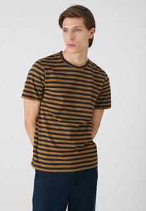 JAAMES BRETON - Herren T-Shirt aus Bio-Baumwolle - ARMEDANGELS