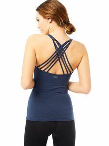 Yoga Shirt - Infinity Top - Mandala