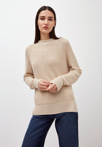 ISLAA - Damen Pullover aus Bio-Baumwolle - ARMEDANGELS