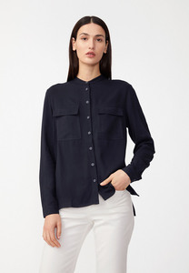 PIHLAA - Damen Bluse aus LENZING ECOVERO - ARMEDANGELS