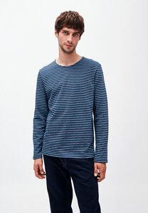 JAARDY STRIPES - Herren Sweatshirt aus Bio-Baumwolle - ARMEDANGELS