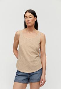 AARIANA PRETTY STRIPES - Damen Top aus Bio-Baumwolle - ARMEDANGELS