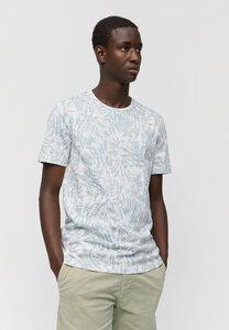 JAAMES PALMS - Herren T-Shirt aus Bio-Baumwolle - ARMEDANGELS