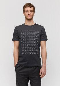 JAAMES BIKE BIKE BIKE - Herren T-Shirt aus Bio-Baumwolle - ARMEDANGELS