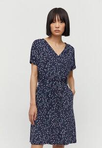 LAAVI SMALL FLOWER SPRINKLE - Damen Kleid aus TENCEL Lyocell Mix - ARMEDANGELS