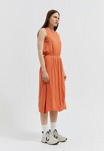 LAMINAA - Damen Kleid aus TENCEL Lyocell Mix - ARMEDANGELS