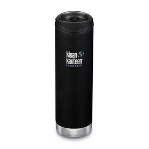 Klean Kanteen TK WIDE 592ml Coffee2Go Becher, isoliert und auslaufsicher - Klean Kanteen