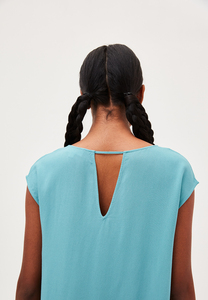 REGINAA - Damen Kleid aus LENZING ECOVERO - ARMEDANGELS