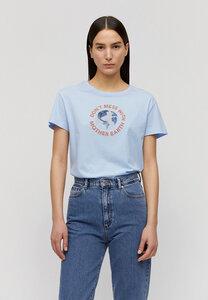 NELAA MOTHER EARTH - Damen T-Shirt aus Bio-Baumwolle - ARMEDANGELS