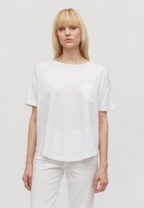 MELINAA - Damen T-Shirt aus Bio-Baumwolle-Kapok Mix - ARMEDANGELS