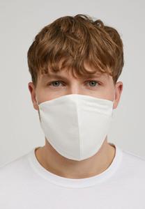 REDAAV 2.0 OC WARMLY Unisex Behelfs-Mund-Nasen-Maske aus Bio-Baumwolle - ARMEDANGELS