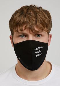 REDAAV 2.0 TC PROTECT Unisex Behelfs-Mund-Nasen-Maske aus Bio-Baumwoll-Mix - ARMEDANGELS