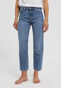 FJELLAA CROPPED - Damen Jeans aus Bio-Baumwolle - ARMEDANGELS