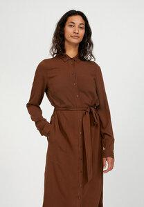 SAIGAA - Damen Kleid aus LENZING ECOVERO - ARMEDANGELS